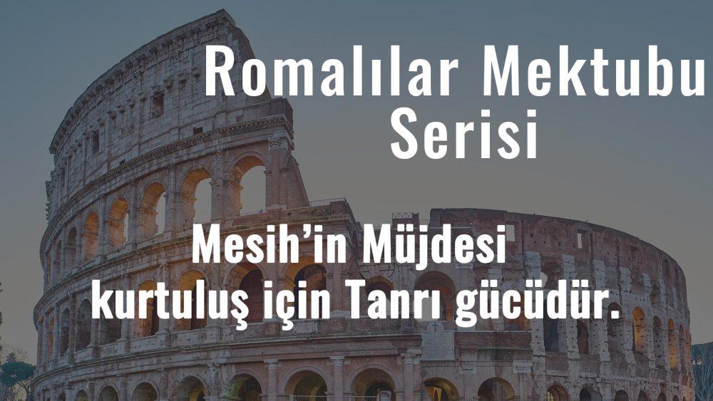Romalılar Mektubu